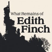 Cover What Remains of Edith Finch