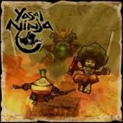 Cover Yasai Ninja