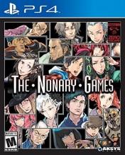 Cover Zero Escape: The Nonary Games