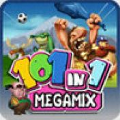 Cover 101-in-1 Megamix