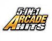 Cover 5-in-1 Arcade Hits