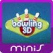 Cover Bowling 3D