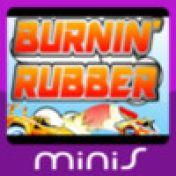 Cover Burnin' Rubber