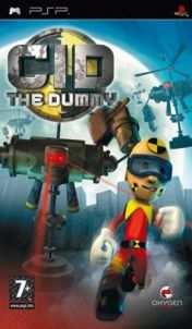 Cover CID The Dummy