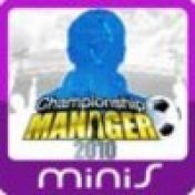 Cover Championship Manager 2010 Express