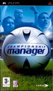 Cover Championship Manager