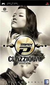 Cover DJ Max Portable - Clazziquai Edition