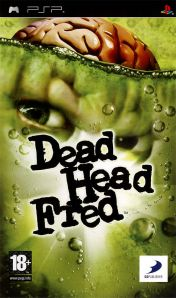 Cover Dead Head Fred