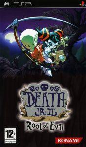 Cover Death Jr. II: Root of Evil
