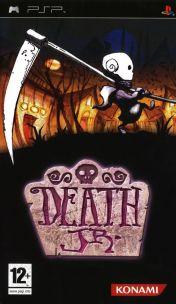 Cover Death Jr.