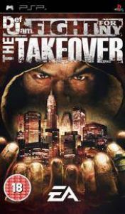 Cover Def Jam: Fight for NY: The Takeover