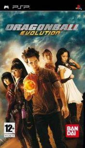Cover Dragon Ball: Evolution
