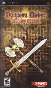 Cover Dungeon Maker: Hunting Ground