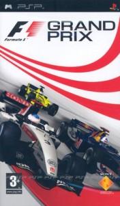 Cover F1 Grand Prix