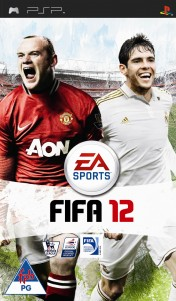 Cover FIFA 12 (PSP)