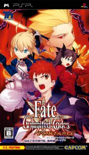 Cover Fate/Unlimited Codes
