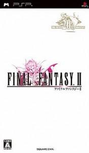 Cover Final Fantasy II: Anniversary Edition