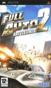 Cover Full Auto 2: Battlelines