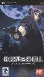 Cover Ghost in the Shell: Stand Alone Complex