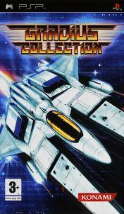 Cover Gradius Collection