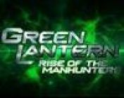 Cover Green Lantern: Rise of the Manhunters