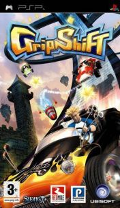 Cover GripShift
