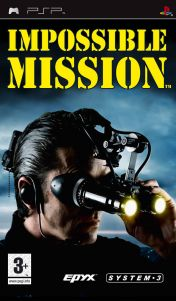 Cover Impossible Mission