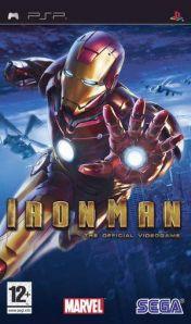 Cover Iron Man