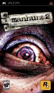 Cover Manhunt 2
