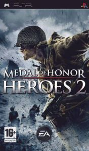 Cover Medal of Honor Heroes 2