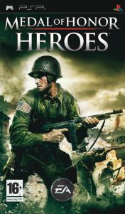 Cover Medal of Honor Heroes