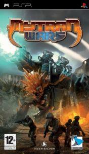 Cover Mytran Wars