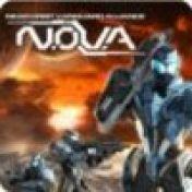 Cover N.O.V.A. - Near Orbit Vanguard Alliance