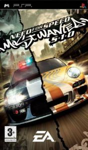 Cover Need for Speed Most Wanted 5-1-0