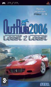 Cover OutRun 2006: Coast 2 Coast