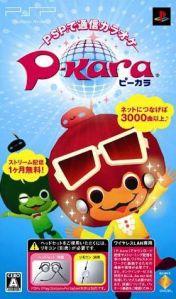 Cover P-Kara