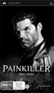 Cover Painkiller: Hell Wars