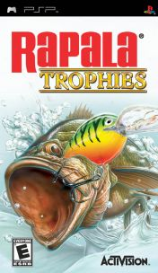 Cover Rapala Trophies