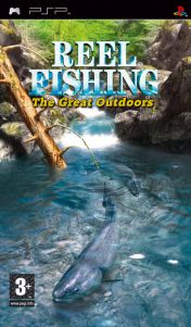 Cover Reel Fishing: The Great Outdoors