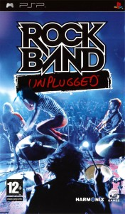 Cover Rock Band Unplugged