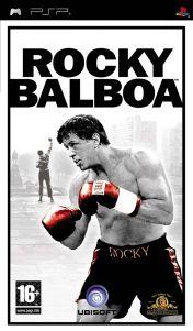Cover Rocky Balboa