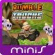 Cover Rumble Trucks