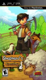 Cover Shepherd's Crossing
