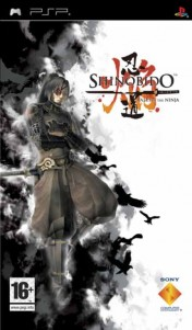 Cover Shinobido: Tales of the Ninja