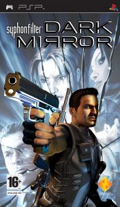 Cover Syphon Filter: Dark Mirror