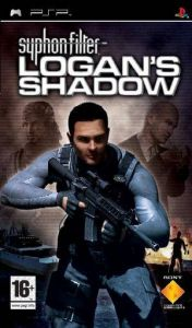 Cover Syphon Filter: Logan's Shadow