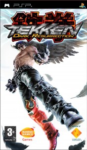 Cover Tekken: Dark Resurrection