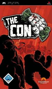 Cover The Con