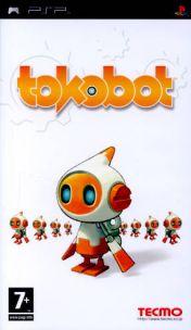 Cover Tokobot