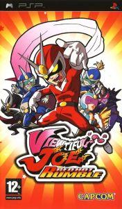Cover Viewtiful Joe: Red Hot Rumble